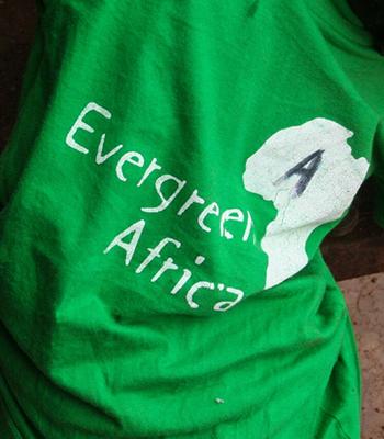 evergreen-africa-frundraising