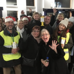 carol-singing-paddington-train-station