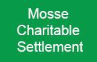 Mosse Charitable Settlement